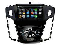 Штатная мультимедийно навигационная станция для Ford Focus 3 (Android) Sound Box SB-3008