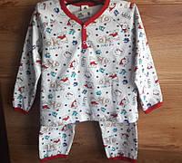Пижама детская мод.907