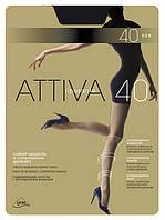 Женские колготки OMSA ATTIVA 40 den