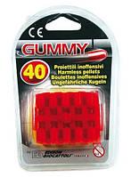 Набор мягких пулек - GUMMY (40 шт.) Edison  410/32