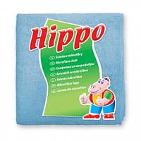 Универсальная салфетка из микрофибры Hippo, 1 шт