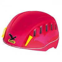 Каска Salewa Helium 2.0 2285/4380 (розовый) UNI