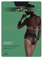 Женские колготки OMSA Fantastico 20 den