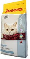 Josera Leger для стерилизованных кошек и котов 10 кг