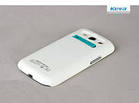 Dilux - Чехол - аккумулятор KEVA для Samsung Grand Duos i9082 2400mAh