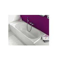Ванна акриловая Villeroy&Boch O.Novo Cassandra 170x75 UBA170CAS2V-01 (без ножек)