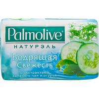 Мыло Palmolive Натурель Зеленый чай и Огурец 90 г