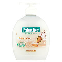 Жидкое мыло Palmolive Натурель Увлажнение для чувствительной кожи 300 мл