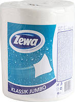 Бумажные полотенца Zewa Klassik Jumbo 1 рулон, 325 листов