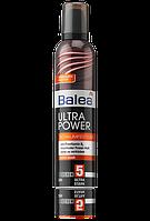 Пена для укладки волос ультра сильной фиксации Balea Ultra Power Schaumfestiger