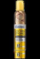 Пена для укладки вьющихся волос Balea Locken Styling Schaumfestiger