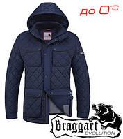Модная ветровка Braggart мужская