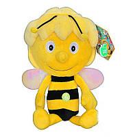 Мягкая музыкальная игрушка, Пчела Майя (GT 6450)