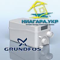 Насос Grundfos SOLOLIFT 2 D 2 ( для отведения сточных вод от душа или раковины )