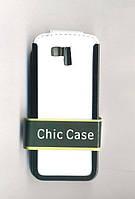 Сумка Chic Case книжка металл