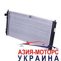Радиатор охлаждения Chery Amulet A11 (Чери Амулет А11) A15-1301110