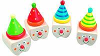 Шкатулка (футляр) для молочных зубов Деревянные развивающие игрушки