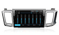 Мультимедийно навигационная станция для Toyota Rav 4 2013+ Sound Box SB-6110 (Android 4.2.2)
