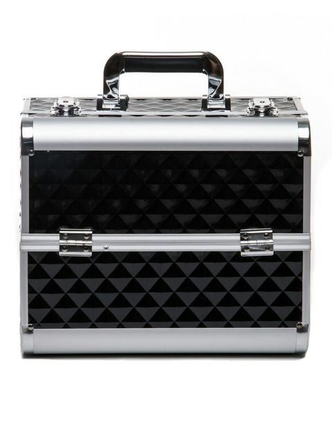 Кейсы для косметики - чемоданы, сумки, для мастеров