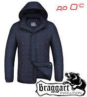 Ветровка Braggart модная мужская