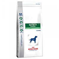 Корм для собак (Роял Канін) ROYAL CANIN Satiety Support 12 кг-для дорослих собак всіх порід