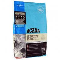 Корм для собак ( Акана ) Acana Adult Dog 18 кг - для взрослых собак средних пород