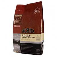 Корм для собак ( Акана ) Acana Adult Large Breed 17 кг - для взрослых собак средних пород