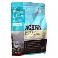 Корм для собак ( Акана ) Acana Puppy Small Breed 6 кг - для щенков и юниоров мелких пород