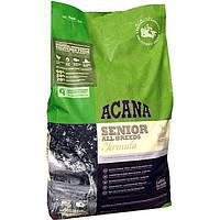 Корм для собак ( Акана ) Acana Senior Dog 11,4 кг - для стареющих собак