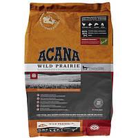 Корм для кошек (Акана) Acana Wild Prairie Cat 6,8 кг - для всех пород и всех стадий жизни кошек