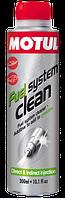 Очиститель топливной системы MOTUL Fuel System Clean Auto 300мл