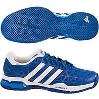 Кроссовки для тенниса Adidas Barricade club M