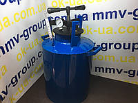 Автоклав бытовой на 14 литровых банок + градусник