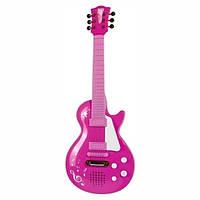 Электронная гитара Simba Дивичий стиль