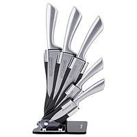 Набор ножей с акриловой подставкой Kamille (5131) 6 пр