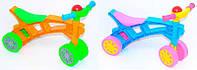 Детская каталка велосипед Ролоцикл