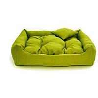 Ліжко - диван для собаки розмір XS - 55см/45см (різні кольори)