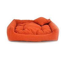 Ліжко - диван для собаки розмір S - 70см/55см (різні кольори)