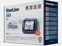 Сигнализация StarLine A64