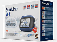 Сигнализация StarLine B64