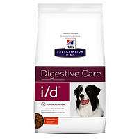 Корм для собак HILL'S HILLS Prescription Diet Canine i/d 12 кг