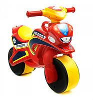 Толокар мотоцикл для ребенка Полиция