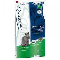 Корм для котів (Бош)BOSCH Sanabelle Sensitive with fresh poultry 10кг-для взрослых кошек с чувствительным пище