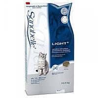 Корм для котів (Бош) BOSCH Sanabelle Light 10 кг - для снижения и поддержания оптимального веса у кошек