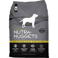 NUTRA NUGGETS Professional Dog 15 кг