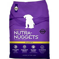 NUTRA NUGGETS Puppy 15 кг