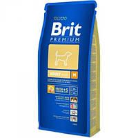 BRIT PREMIUM ADULT M 15 кг
