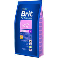 BRIT PREMIUM JUNIOR S 8 кг
