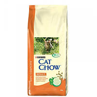 PURINA CAT CHOW Adult Chicken 15 кг