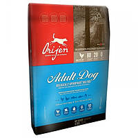 Корм для собак ORIJEN ADULT DOG 13 кг для дорослих собак середніх порід
